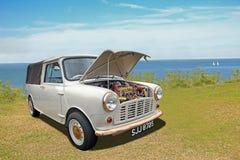 Kundengebundenes Miniauto Lizenzfreies Stockbild