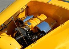 Kundenspezifischer Automotor Lizenzfreie Stockfotos