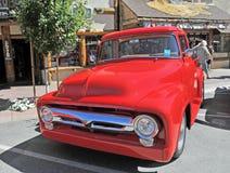 Kundenspezifischer Ford Truck Lizenzfreie Stockfotografie