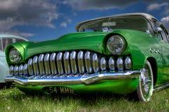 Kundenspezifisches Auto Stockfotografie