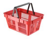 kunder som shoppar supermarketen stock illustrationer