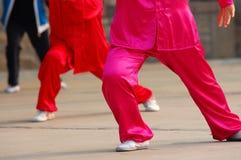 Kung Fu Stock Photos