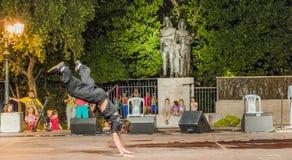 Kung Fu festiwal Zdjęcia Stock