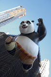 Kung Fu Panda Stock Image