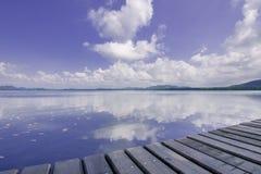 Kung Krabaen Bay, Tail?ndia foto de stock royalty free