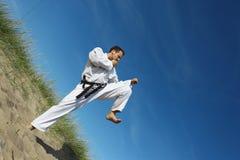 Kungfu Photographie stock libre de droits