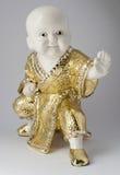 Kungfu royalty-vrije stock foto's