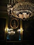 Kunglig belysning royaltyfri fotografi