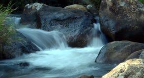 Kunglig födelse- vattenfall arkivbild