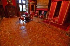 Kunglig lägenhet Royaltyfria Foton