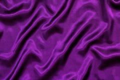 Kunglig siden- bakgrund Royaltyfri Bild