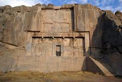 kunglig tomb Royaltyfria Foton
