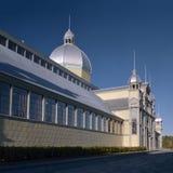 Kungliga Aberdeen Pavillion, Ottawa Fotografering för Bildbyråer