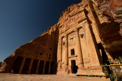 kungliga tombs Royaltyfria Foton
