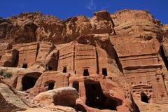 kungliga tombs Arkivbild
