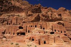 kungliga tombs Royaltyfri Foto
