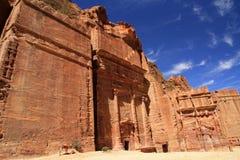 kungliga tombs Royaltyfria Bilder