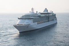 Kungligt karibiskt skepp Royaltyfria Bilder