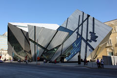 Kungligt Ontario museum Royaltyfria Bilder