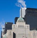 Kungligt York hotell och i stadens centrum Toronto Royaltyfria Bilder