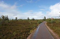 Kungsleden Stock Photo