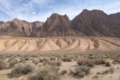 Kunlun Mountain Stock Image