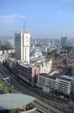 Kunming, Κίνα Στοκ εικόνα με δικαίωμα ελεύθερης χρήσης
