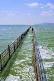 kunming λίμνη Στοκ φωτογραφίες με δικαίωμα ελεύθερης χρήσης