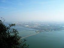 Kunming Китай Стоковое Изображение RF
