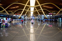 Kunming Airport Stock Images