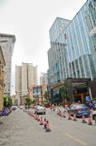Kunming, China Royalty Free Stock Photos