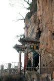 Kunming Dragon Gate fotos de stock royalty free
