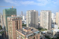 Kunming Kina Royaltyfri Fotografi