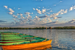 Kunming Lake Royalty Free Stock Image