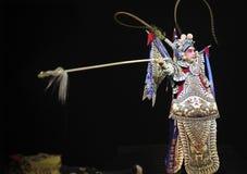 Kunqu Opera : Gongshunzidu Stock Photo