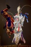 Kunqu Opera : Gongshunzidu Stock Image