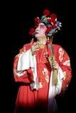 Kunqu Opera : Gongshunzidu Royalty Free Stock Images