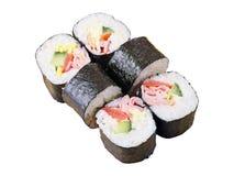 Kunsei rolls Stock Photos