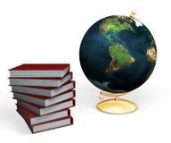 kunskap stock illustrationer