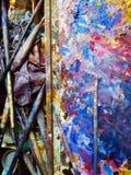 Kunst lizenzfreies stockfoto