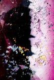 Kunst abstract behang Stock Fotografie