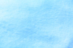 Kunst-abstraktes Weihnachtsblauer Schneehintergrund Stockfotos