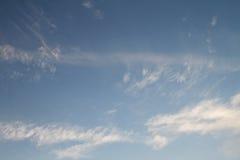 Kunst auf Himmel lizenzfreies stockbild