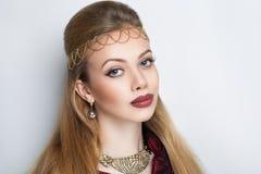 Kunst bilden Horoskop Lizenzfreies Stockfoto