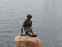 Kunst Denemarken royalty-vrije stock foto
