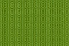 Kunst des grünen Blatt- und Ideenkonzeptes Lizenzfreies Stockfoto