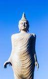 Kunst des Tempels in phetchaboon Provinz Nord-Thailand Stockbild