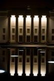 Kunst-Galerie Nelson-Atkins Lizenzfreie Stockbilder