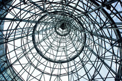 Kunst-Gebäude Lizenzfreie Stockfotos