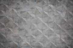 Kunst geometrische achtergrond stock afbeeldingen